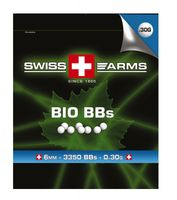 SWISS ARMS BIO 0,30gr White