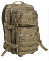 MULTICAM BACKPACK US ASSAULT 20L