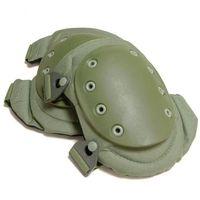 Centurion Knee Pads Olivgrön