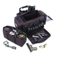 Range Ready Bag black