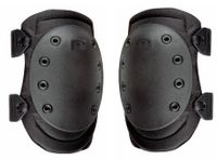Centurion Knee Pads Black