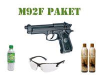 M92F Startpaket