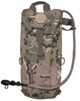 Hydrant backpack Extreme TPU, Multi-camo
