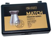 JSB MATCH PREMIUM, S100 4,51MM - 0,535G