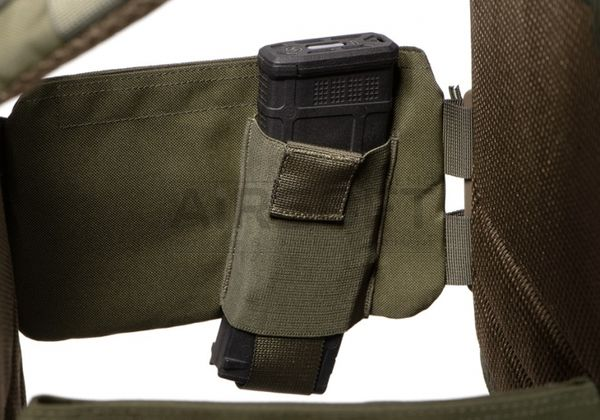 Reaper QRB Plate Carrier OD