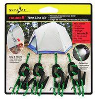 Figure 9 Tent Line Kit