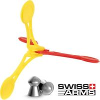 Offset ring Swiss Arms