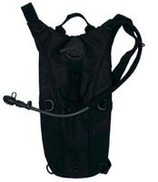 Hydrant backpack Extreme TPU Black