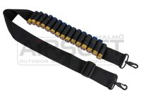 Tactical Shotgun Sling Black