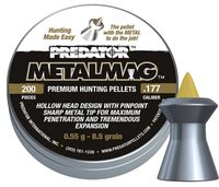 JSB PREDATOR METALMAG, 4,50MM - 0,520G