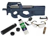 FN Herstal P90 Tactical Paket