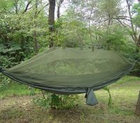 Snugpak jungle hammock