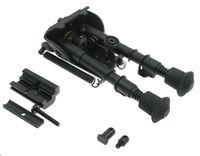 Tactical bibod telescope