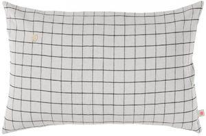 Pillow Case Oscar Fleur De Sel 40x60cm