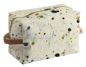 Large Cube Toiletry Bag Brigitte