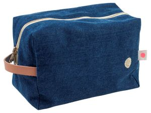 Large Cube Toiletry Bag John