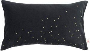 Pillow Case Rain Gold Caviar 30x50cm
