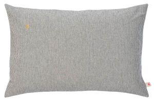 Pillow Case Finette Caviar 40x60cm