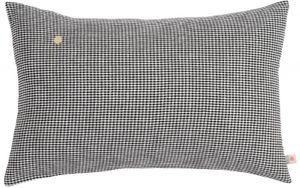 Pillow Case Ernest Caviar 40x60cm
