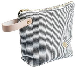 Small Toiletry Bag Stripes
