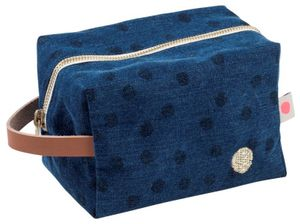 Small Cube Toiletry Bag John Polka