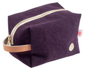 Small Cube Toiletry Bag Mure