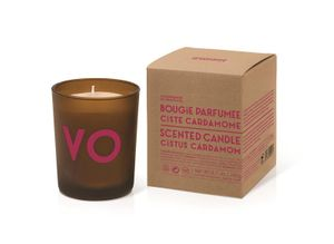 VO Scented Candle 190g/40h Cistus Cardamom
