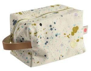 Small Cube Toiletry Bag Brigitte