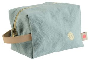 Cube Toiletry Bag Iode