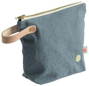 Small Toiletry Bag Sardine