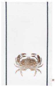 Kitchen Towel Crab