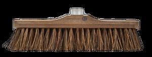 HERITAGE Broom 43 cm Vegetable Fibers