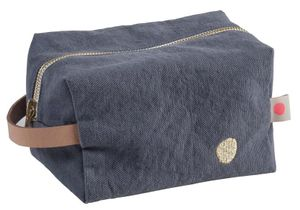 Cube Toiletry Bag Sesame