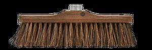 HERITAGE Broom 33 cm Vegetable Fibers