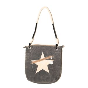 Double Zip Black, Star   Sufraco House of Fine Brands