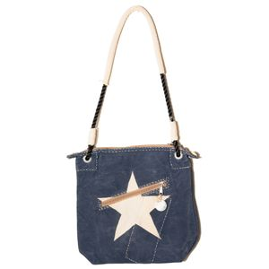 Double Zip Blue, Star   Sufraco House of Fine Brands