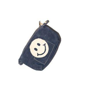 Big Clutch Blue, Smiley Logo   Sufraco House of Fine Brands