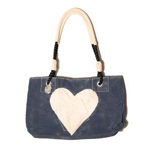 Dora Blue, Heart   Sufraco House of Fine Brands