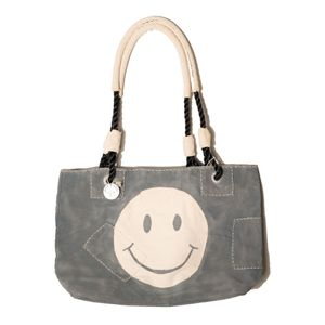 Dora Battleship Grey, Smiley Logo   Sufraco House of Fine Brands