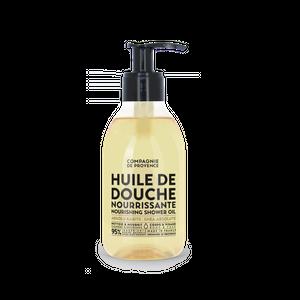 Dusch Olja 300ml Sheasmör | Sufraco House of Fine Brands